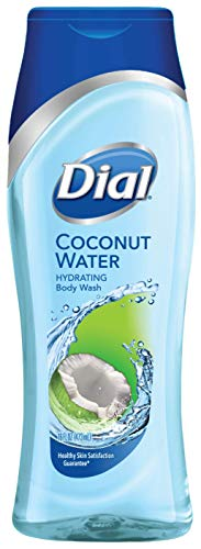 Dial Coconut Water And Bamboo Leaf Extract Body Wash - 16 Oz.