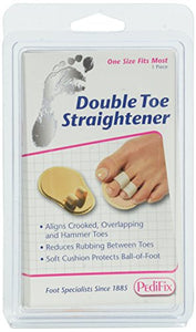 PediFix Double-Toe Straightener #P57 - 1 ea.