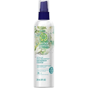 Herbal Essences Set Me Up Extra Hold Hairspray - 8 oz