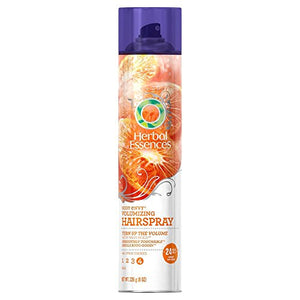 Herbal Essences Body Envy Volumizing Hair Spray - 8 oz