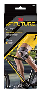 Futuro Sport Moisture Control Knee Support Medium - 1 ea.
