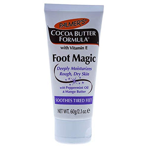 Palmers Cocoa Butter with Vitamin E foot magic - 2.1 oz