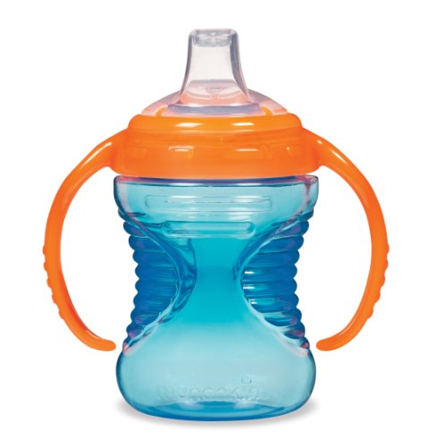Munchkin mighty grip training cup - 8 oz.