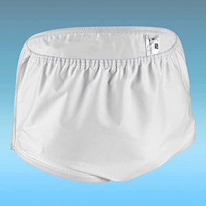 Sani-Pant Re-Usable Brief Pull-On, Medium Size, Waist Size: 30 Inches-36 Inches - 1 ea