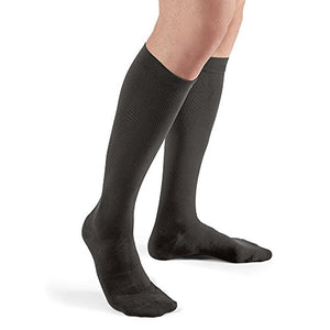 Futuro Restoring Dress Socks Black, Extra Large, Firm - 1 Pair