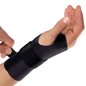 Futuro Energizing Wrist Support, Left Hand - 1 ea.