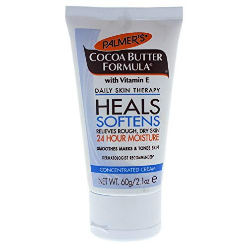 Palmers Cocoa Butter Formula Concentrated Cream with Vitamin E - 60 gm