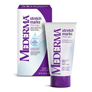 Mederma Stretch Marks Therapy, 150 gm.