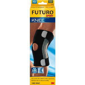 Futuro sport knee adjustable knee stabilizer, 1 ea