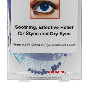Stye Eye Therapy Warming Compress - 1 ea