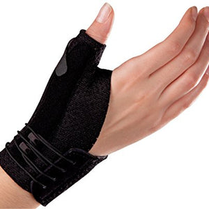 Futuro Deluxe Thumb Stabilizer, Small-Medium - 1 ea