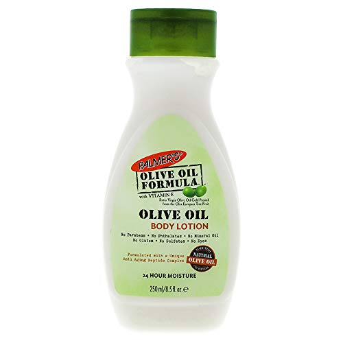 Palmers Olive Butter Formula Body Lotion - 8.5 Oz.