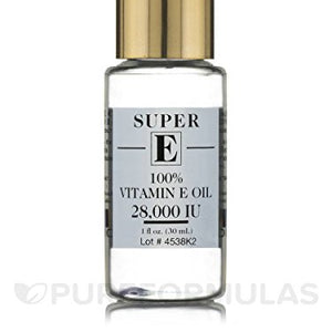 Windmill Super E Vitamin E Oil 28, 000 IU - 1 OZ