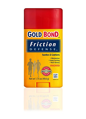 Gold Bond Chafing Defense Soothing Formula - 1.75 oz.