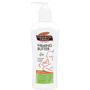 Palmers Cocoa Butter Formula Lotion Pump, Firming Butter - 10.6 oz