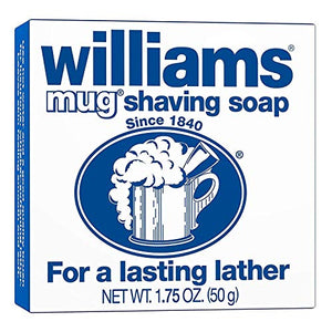 Williams Mug Shaving Soap - 1.7 oz