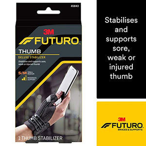 Futuro Energizing Left Hand Wrist Support, Large/X Large - 1 Ea