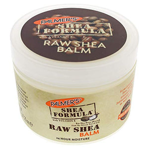 Palmer's Shea Butter Formula with Vitamin E Solid Jar - 7.25 OZ