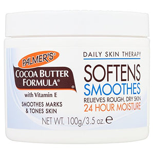 Palmers Cocoa Butter Formula With Vitamin E - 3.5 oz.