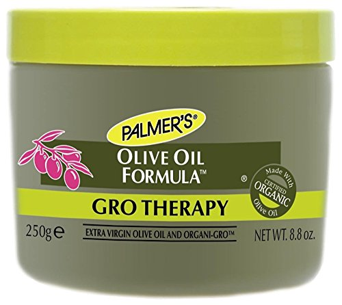 Palmers olive oil formula gro therapy balm with extra virgin - 8.8 Oz