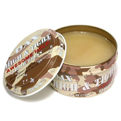 DAX High & Tight Awesome Hold - 3.5 oz