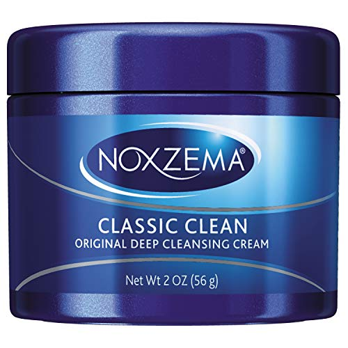Noxzema The Original Deep Cleansing Cream  -  2 oz