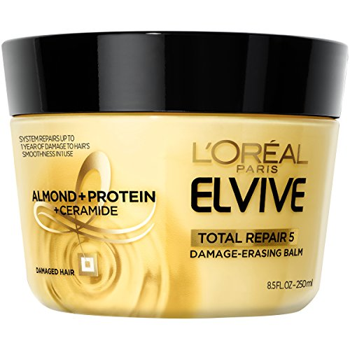 Loreal Advanced Haircare Total Repair 5 Damage Erasing Balm - 8.5 oz