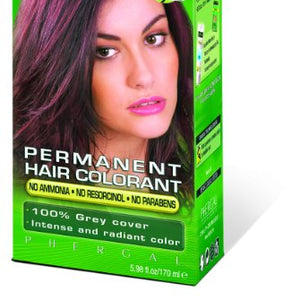 Naturtint Permanent Hair Colors, Mahogany Blonde - 4.5 Oz.