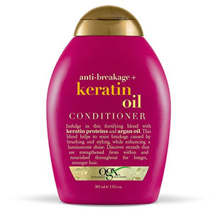 OGX Anti-Breakage Keratin Oil Hair Conditioner - 13 oz
