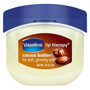 Vaseline Lip Therapy Cocoa Butter - 1 ea