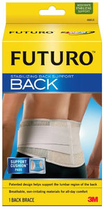 Futuro Stabilizing Back Support  - 1 ea.
