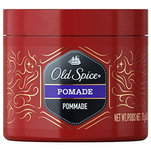 Old Spice Styler Spiffy Pomade - 2.64 OZ