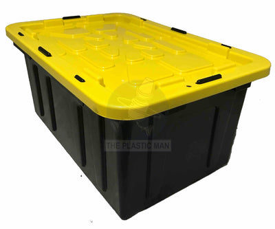 Action Packer Crate 50Lt - Apc50 Storage Boxes & Crates