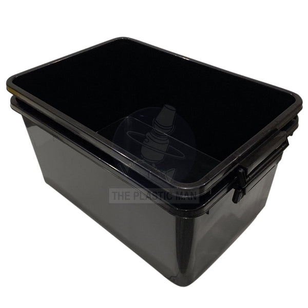 Action Packer Crate 71L - Apc71 Storage Boxes & Crates