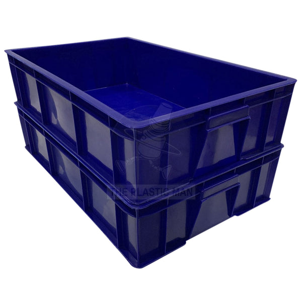 Basin 50L - Bs50 Storage Boxes & Crates