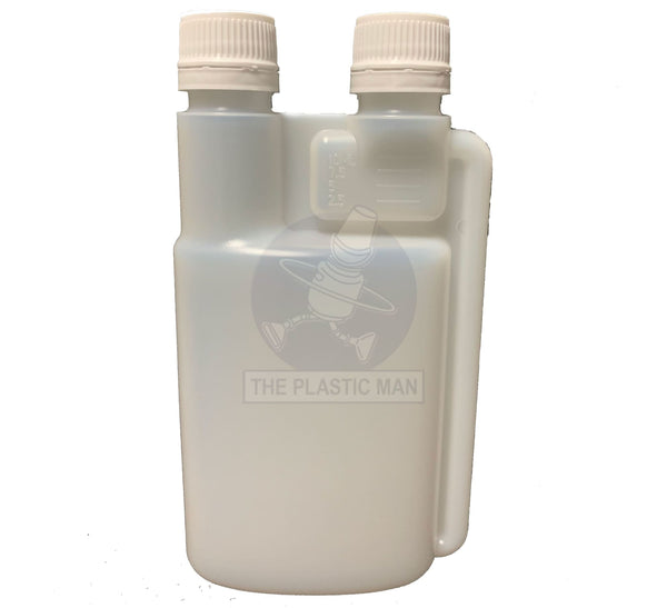Bottle Twin Chamber 250Ml - Bottc2 Bottles Drums & Jerry Cans
