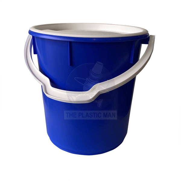 Bucket Tub 22L - N075 Buckets & Jars