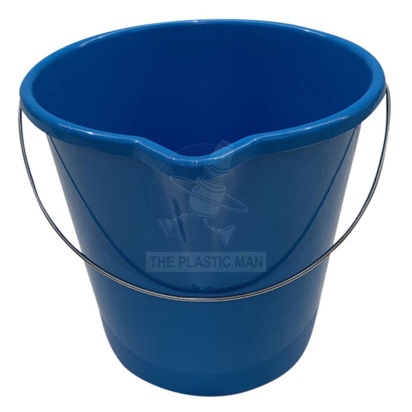 Bucket Wire Handle Gripper Base 9L - Buckpg Buckets & Jars