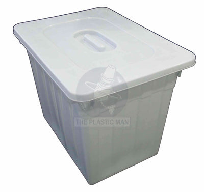 Bulk Storage Crate 200Lt - Bc200 Storage Boxes & Crates