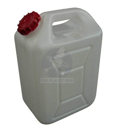 Cap Screw On - Cap7 Bottles Drums & Jerry Cans