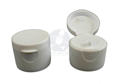 Cap Screw On Flip Top - Cap2 Bottles Drums & Jerry Cans