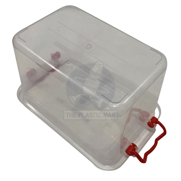 Clip Fresh 10L - Clipf10 Storage Boxes & Crates