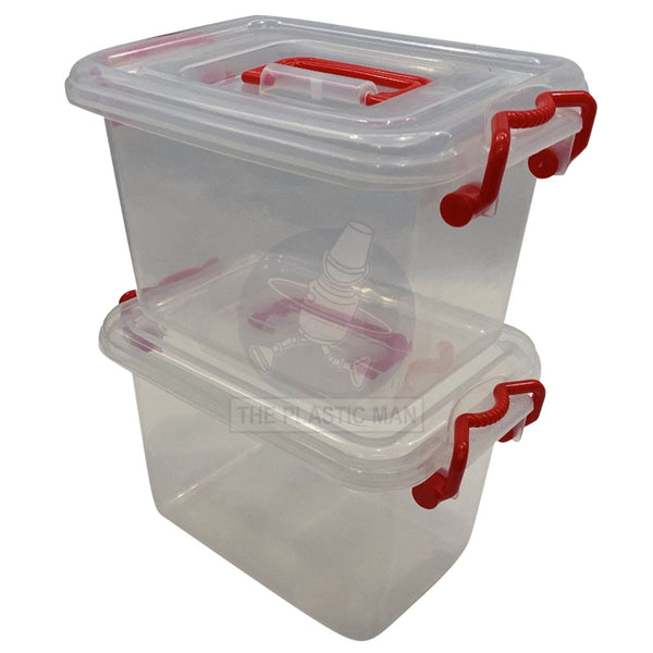 Clip Fresh 5L - Clipf5 Storage Boxes & Crates