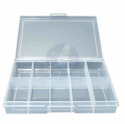 Compartment Box 10 - Cb33 Parts Organisation