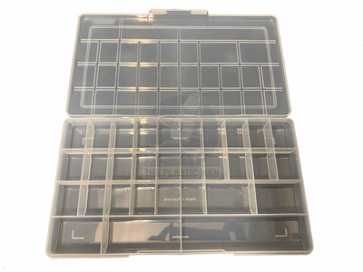 Compartment Box 31 - Cb102 Parts Organisation