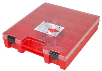 Compartment Carry Case Complete Module - Comp21Cm Parts Organisation