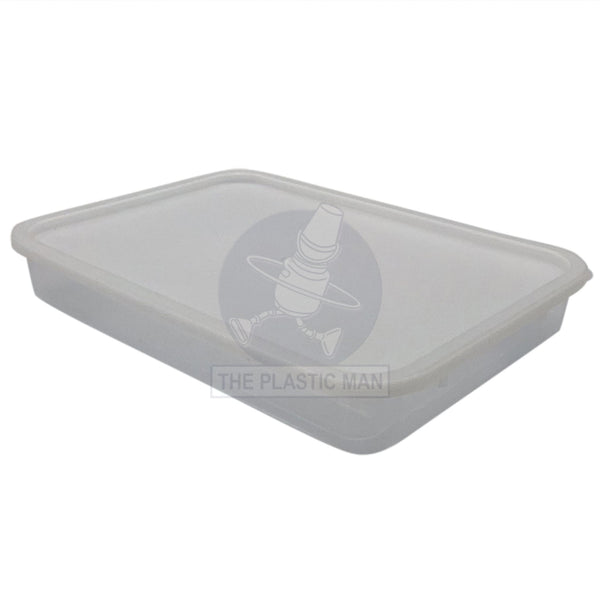 Container Rectangle 2.5L - Crec2 Storage Boxes & Crates