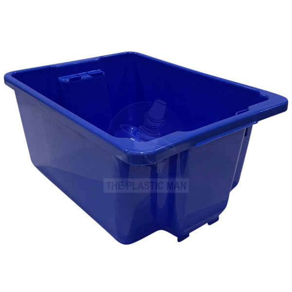 Crate Heavy Duty 20L - Cr20 Storage Boxes & Crates
