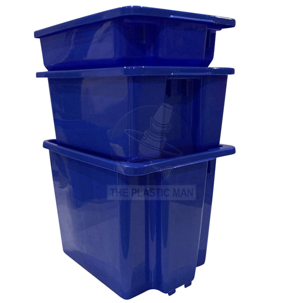 Crate Heavy Duty 30L - Cr30 Storage Boxes & Crates