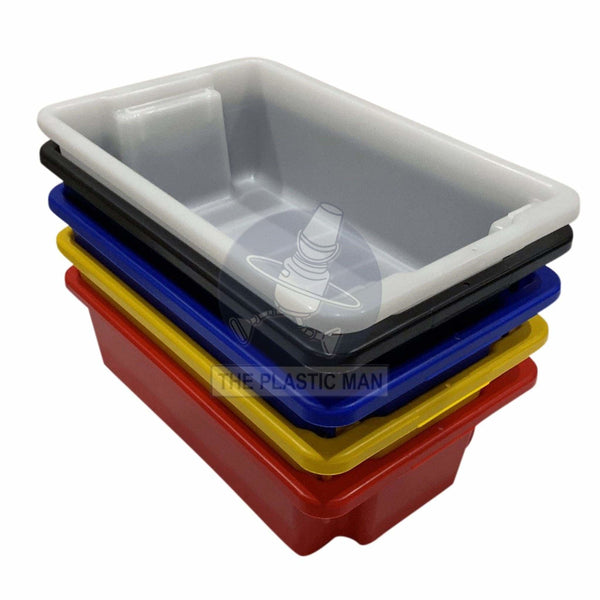 Crate Heavy Duty 32L - Cr32 Storage Boxes & Crates